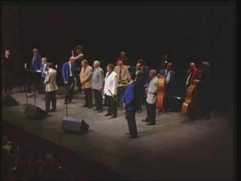 Finale, Papa Bue`s Viking Jazzband