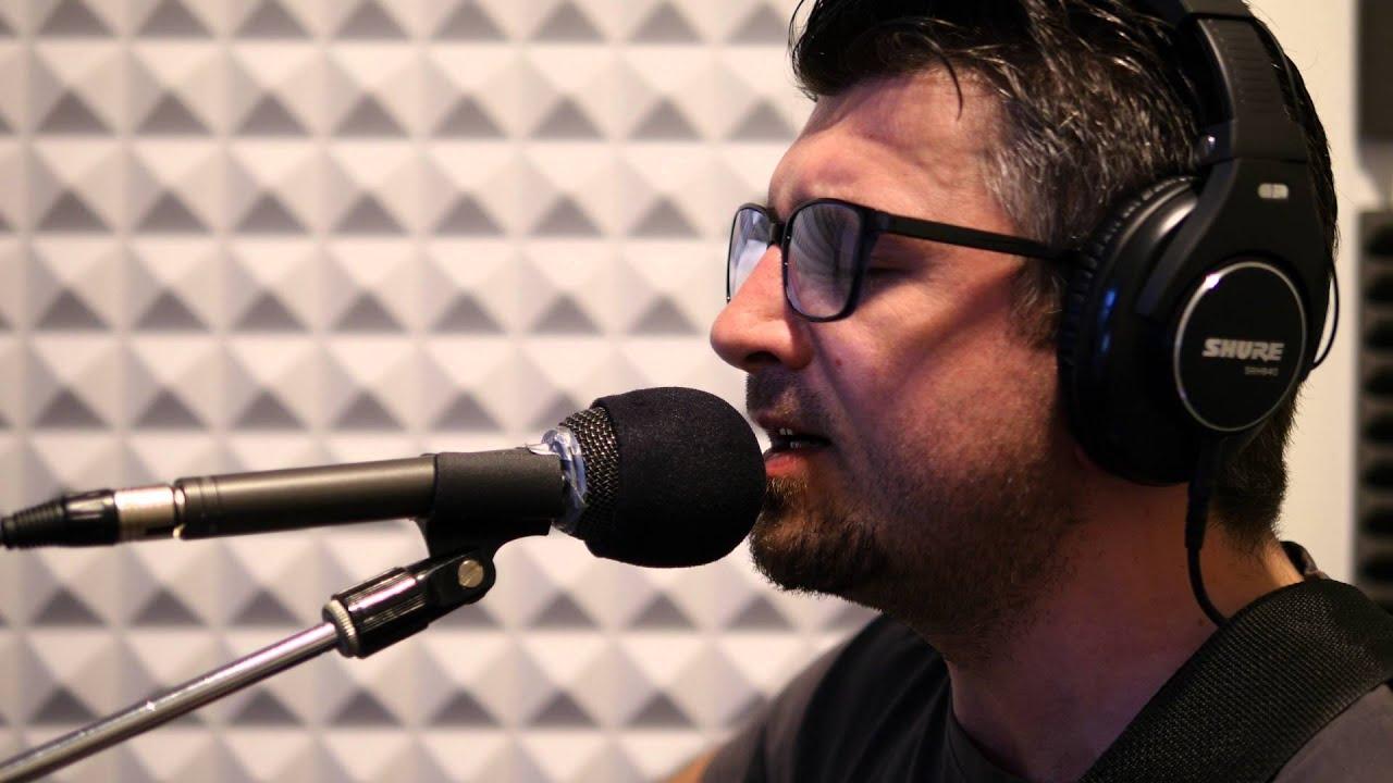 Samir Elkazovic Live u studiju Radija Gbg: Kraj pendzera Jusuf stari