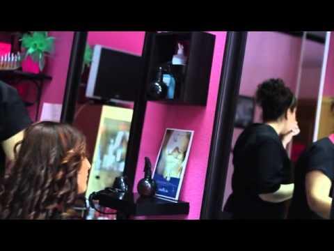 centro de peluqueria estilistas y estetica paloma reyes en