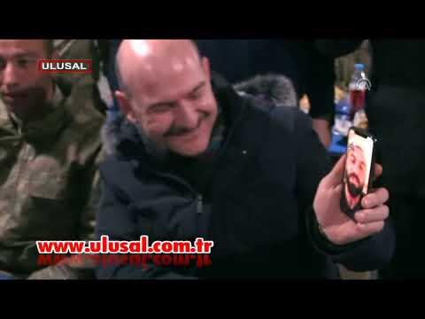 Yusuf Güney'den Şırnak'ta askerlere moral konseri