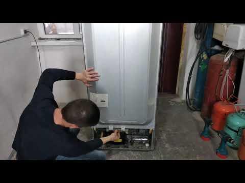 Не работает холодильник LG. Как определить неисправность в холодильнике.