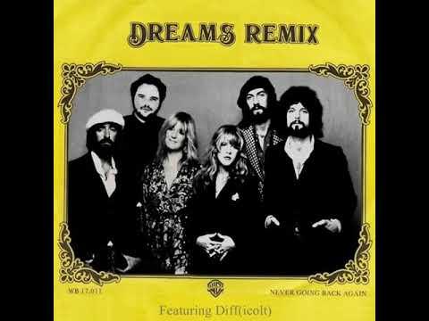 Fleetwood Mac- Dreams Remix