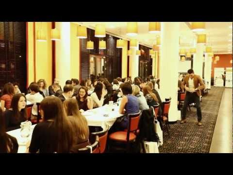 Official NetAware IP 2013 - Highclass Harlem Shake - Katowice Hotel Angelo