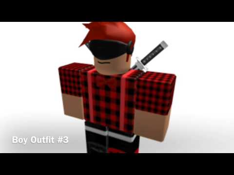 roblox how to make yourself look cool