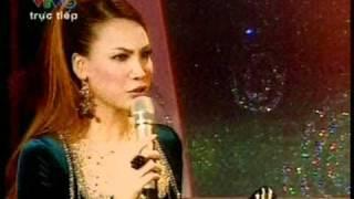 Sắc màu POP 2M 2010 (VTV6) - Hồ Quỳnh Hương - phần 7