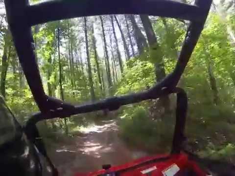 Wayne National Forest ATV