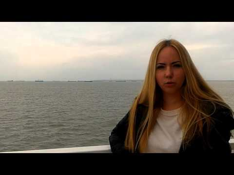 Порт Кавказ - Керченская переправа. Очереди. thumbnail