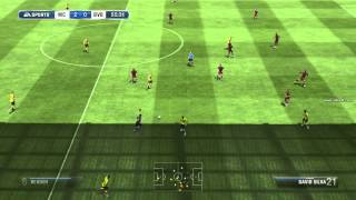 Fifa 13 - Ganhando Lendário em apenas 6 Minutos