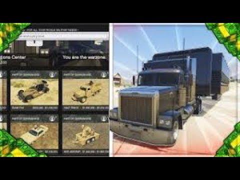 8 million dollar spending spree on GTA 5 online!!
