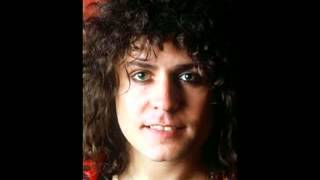 Silver Lady / working version/ -Marc Bolan and T. Rex
