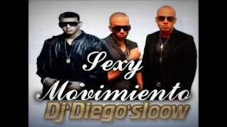 Sexy Movimiento Remix Ft Daddy yankee