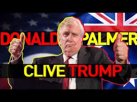 Australia's Trump: Clive Palmer