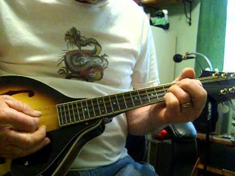 Mandolin playing mandolin chords : Mandolin easy chords G   C  D   Em - YouTube