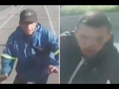 Grabó cómo le robaron la bicicleta y, pese a poner la denuncia, ladrón ya está libre