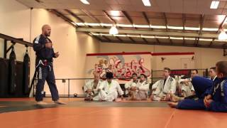 The Art Of Learning Jiu Jitsu - Vol 1