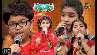 Download Video Padutha Theeyaga  | Semi Finals | 16th September 2018 | Full Episode | ETV Telugu MP3 3GP MP4