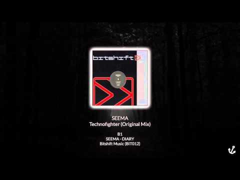 SEEMA - Technofighter (Original Mix)