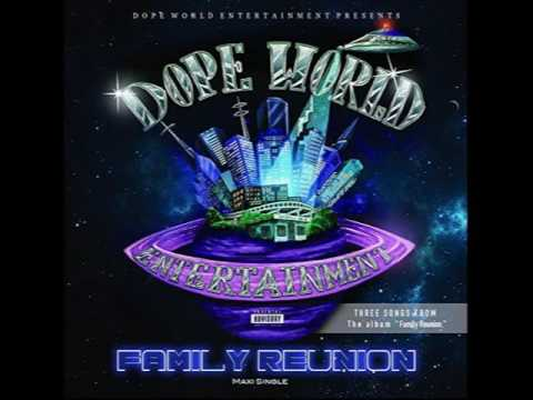 NEW - Family Reunion FULL ALBUM - South Park Mexican Carley Coy Baby Bash Rasheed  - FREE SPM