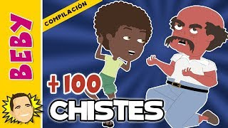 vuclip 100+ Chistes Buenos y Graciosos ¡JAJAJAJAJAJAJA! 😋