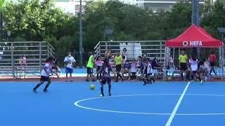 Publication Date: 2021-07-18 | Video Title: 五人盃(小學組 ~ U13組別)(準決賽)︰杯澳公立學校 對