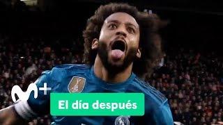 Baixar El Día Después (29/01/2018): La tensión de Mestalla
