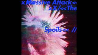 Massive Attack The Spoils EP 2016