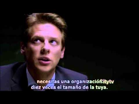 Person Of Interest (TV) says about PRISM and NSA in 2011, incredible!