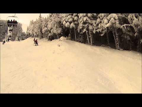 MT ELLEN DAY 3 | Episode 3 of Skiing Series