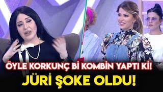 Nur Yerlitaş Çığlık Kıyamet Eleştirdi.! AY AT ONU ÇÖPE!