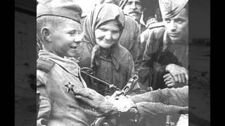 «Детские игрушки военных лет (1941-45 гг.)»