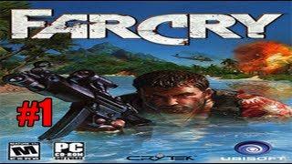 Far Cry #1 Início
