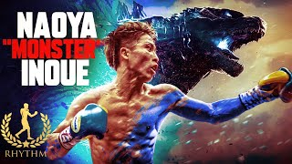 Naoya Inoue - A Boxer With Power Over TEN THOUSAND