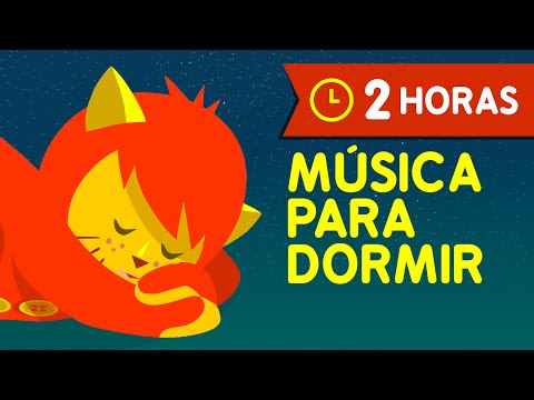 Spanish Lullaby. Music for Babies to go to Sleep