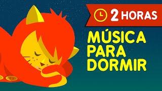 DUÉRMETE, NENE | Spanish Lullaby | Canción + música para dormir bebés | Nene León