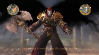 Heavenly Sword Part 20 - King Bohan Boss