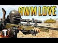 AWM LOVE - PLAYERUNKNOWN'S BATTLEGROUNDS (PUBG)