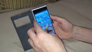 Как сделать фото экрана телефона (скрин)