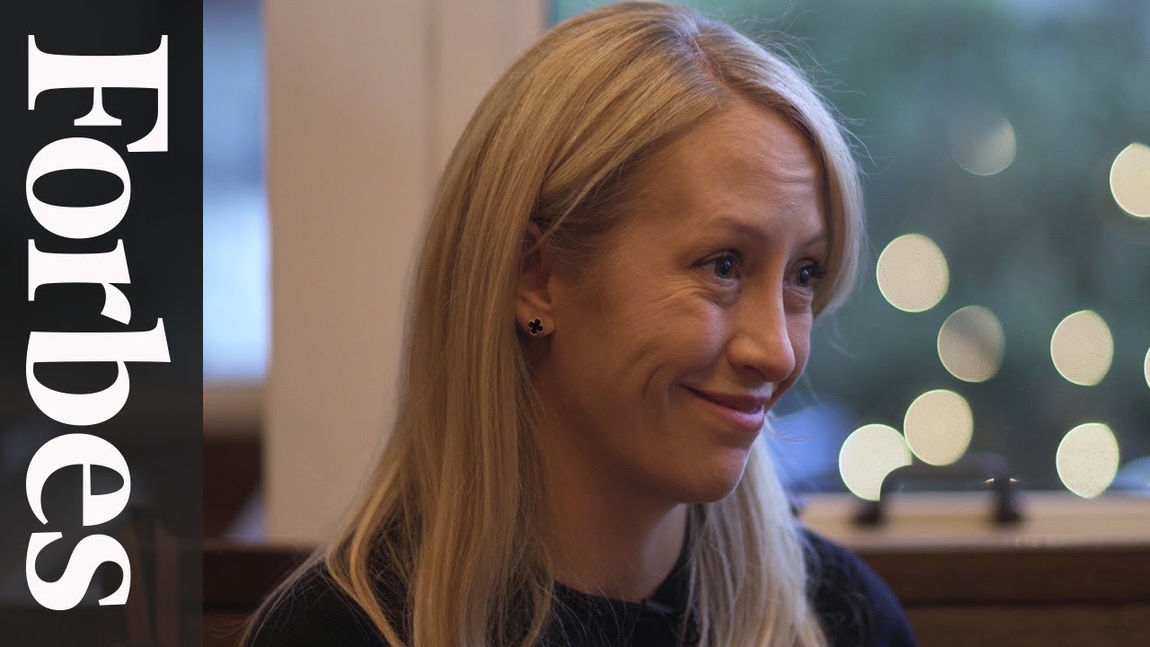 Eventbrite's Julia Hartz On How Entrepreneurs Can Be Made, Not Born