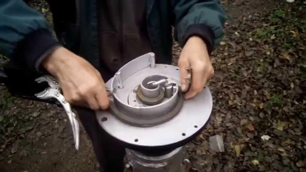 Изготовление завитков видео