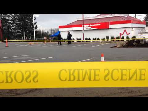 Police investigate overnight fatal stabbing in Abbotsford