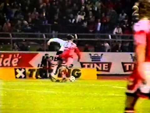 Rosenborg Brann 1994 Youtube