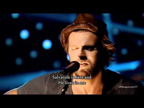 Hillsong Chapel - Salvation is Here - With Subtitles/Lyrics - HD Version