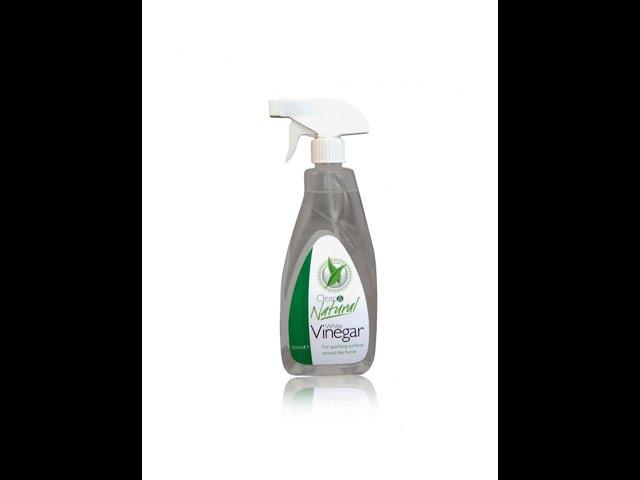 Does simple white vinegar remove limescale?