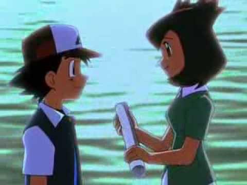 Pokémon: Heroes Latios and Latias - YouTube