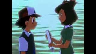 Pokémon: Heroes Latios and Latias