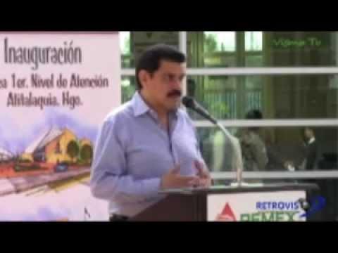El gobernador inauguró hospital de primer nivel para trabajadores de Pemex