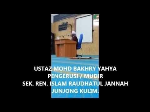 Ustaz Bakhry Yahya - Qasidah & Zikir