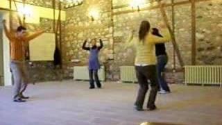 denizli belediyesi konservatuarı halk oyunları TAVAS ZEYBEĞİ