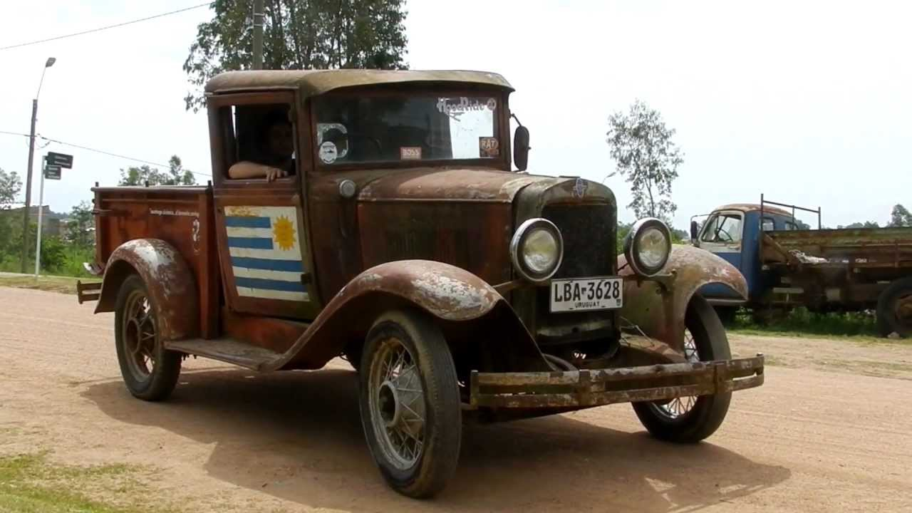 1930 chevy truck bed