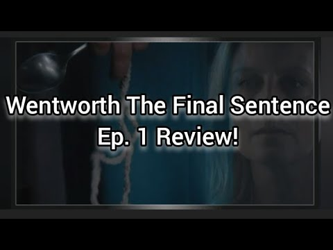 Download Wentworth Season 9 Episode 1 Review + Reactions & New Predictions + Ep 2 preview!